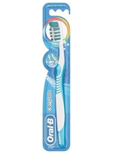 Oral-B Complete Ekstra Uzun Renkli